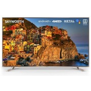 "Skyworth 75SUC8100 75"" UHD Android TV *TV license*"