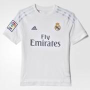 Jersey Adidas Del Real Madrid De Niño De Local 2017