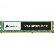Corsair PC RAM geheugen waarde selecteren CMV4GX3M1A1600C11 4 GB 1 x 4 GB DDR3 RAM 1600 MHz CL11 11-11-30