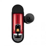 Refurbished-Very good-Espresso Capsule Machine Nespresso Krups XN7605 Red