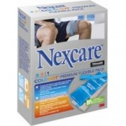Nexcare Coldhot premium cuscino terapia caldo freddo 10x26,5 cm