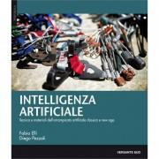 VERSANTE SUD libro intelligenza artificiale - versante sud