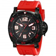 Reloj Swiss Legend SL-11503-BB-01-RDAS-Rojo