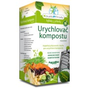 AgroBio Kouzlo přírody urychlovač kompostu 50ml