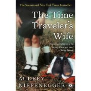 The Time Traveler's Wife, Paperback