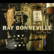 Video Delta Bonneville,Ray - Goin' By Feel - CD