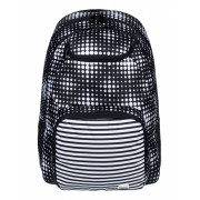 ROXY - ruksak SHADOW SWELL 24l Anthracite Opticity Velikost: UNI