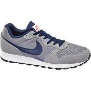 Nike Blauwe MD Runner 2 Nike maat 46