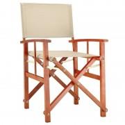 Fotel Krzesło Reżyserskie Cannes Do Ogrodu Taras