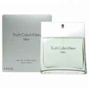 Calvin Klein Truth 100Ml Per Uomo (Eau De Toilette)