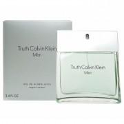Calvin Klein Truth 100Ml Per Uomo (Eau De Toilette)