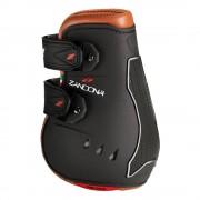 Zandona Guêtres de protection protège-boulets double coque Zandona Carbone Air Classic Evo Active-Fit