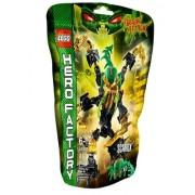 Lego Hero Factory Scarox Building Set