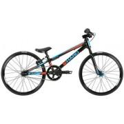 "Haro Race BMX Cykel Haro Racelite Micro Mini 18"" 2019 (Gloss Black)"
