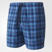 Мъжки шорти ADIDAS CHECK SHORT SL - AJ5558