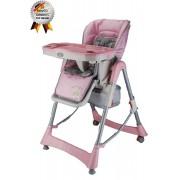 Scaun de masa Tower Maxi Pink