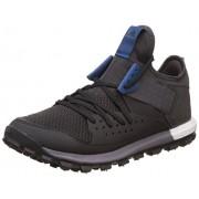 adidas Men's Response Tr M Cblack, Utiblk and Corblu Running Shoes - 10 UK/India (44.67 EU)