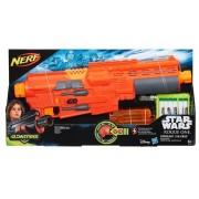 Hasbro Na strzałki Nerf Star Wars B7763 Seal Leader