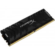 KINGSTON DIMM DDR4 16GB 2400MHz HX424C12PB3/16 HyperX XMP Predator