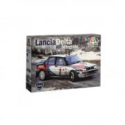 Italeri Lancia Delta HF Integrale 1:24 (Model Kit 3658)