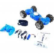 Auto a Control Remoto Twisted Climber Legends Champions y Sensor Azul