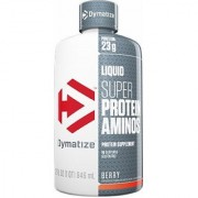Dymatize Nutrition Super Amino Liquid - 32 oz (Berry)
