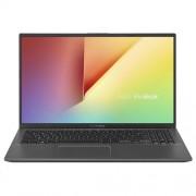 "ASUS Vivobook X512FA-EJ886T i3-8145U 4GB 256GB SSD 15.6""FHD UMA Win 10 Home šedý, Bag&Mouse"