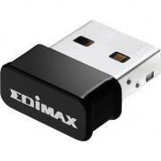 Adaptor wireless EDIMAX EW-7822ULC, AC1200 Dual-Band MU-MIMO, USB
