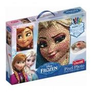 Set de joaca Quercetti Pixel Art Mozaic Frozen