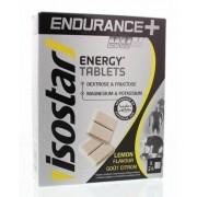 Isostar Energy tabs lemon 96g