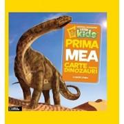 De ce' Prima mea carte despre dinozauri/***