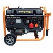 Generator curent Stager GG 7300 - 3W