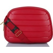 Fly PRIV Travel Toiletry Kit(Red)