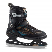 Patine Fila Primo Ice Black/Blue/Bronze