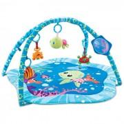 Fitch Baby Podloga za igru Ocean (JJ8831)