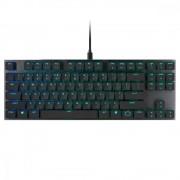 KBD, Cooler Master SK630, TKL, Gaming, Cherry MX RGB Low Profile (SK-630-GKLR1-US)