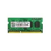 Transcend Memoria Ram Transcend 2Gb DDR3 SODIMM 2Gb DDR3 1333MHz