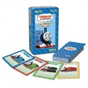 Thomas & Friends 48 Jumbo Card Game Briarpatch