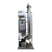 Sistem Osmoza Inversa Demineralizare Industriala - EWRO250