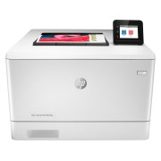 Imprimanta laser color HP LaserJet Pro color M454dw