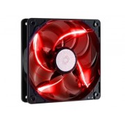 Cooler Master SickleFlow 120 - 120 mm - Red