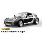 Bburago - Колекция Бижу - Smart Roadster Coupe