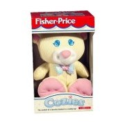 Fisher Price - Cozies bear