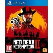 T2 Red Dead Redemption 2 PS4