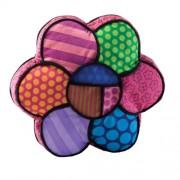 Britto by Internationally Acclaimed Artist Romero Britto for Enesco Mini Flower Plush
