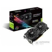 Asus nVidia Strix GTX 1050 Ti 4GB DDR5 OC grafička kartica - STRIX-GTX1050TI-O4G-GAMING