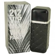 Carolina Herrera 212 Wild Party Eau De Toilette Spray 3.4 oz / 100.55 mL Men's Fragrances 536930