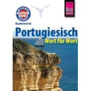 Jürg Konrad Ottinger - Kauderwelsch, Portugiesisch Wort für Wort - Preis vom 24.05.2020 05:02:09 h