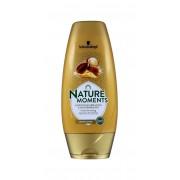 Schwarzkopf Nature Moments Conditioner Argan&Macadamia Olie, 200 ml