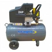 Compresor de aer Stager HM2050B 50L 8 BAR